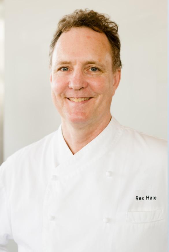 Executive Chef Rex Hale
